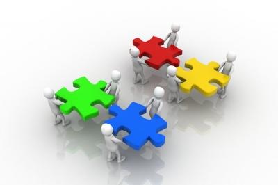 Puzzle Colaborativo